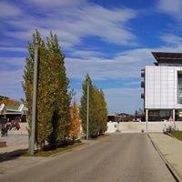 TUM Campus Garching