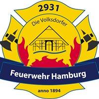 Freiwillige Feuerwehr Volksdorf