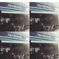 SeaBreeze Cafe - East Cowes