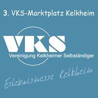 3. VKS Marktplatz Kelkheim