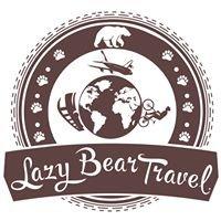 Lazy Bear Travel Ltd.