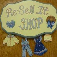 St. Luke's Re-Sell-It Shoppe