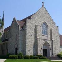 Zion Lutheran Oelwein