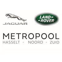 Jaguar Land Rover Metropool