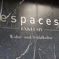 Espaces exklusiv Wohn- und Schlafkultur