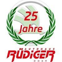 Škoda Autohaus Rüdiger GmbH