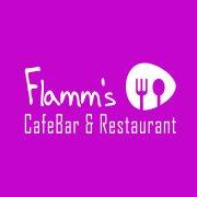 Flamms Restaurant