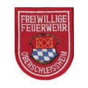 Feuerwehr Oberschleißheim