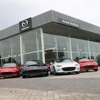 Mazda Arend Benthem Autoservice