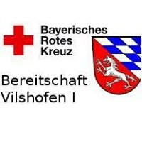 BRK  Bereitschaft Vilshofen I