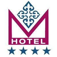 Domus Hotel Live