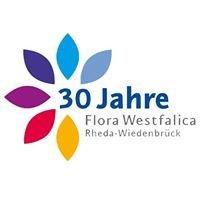 Flora Westfalica GmbH - Rheda-Wiedenbrück