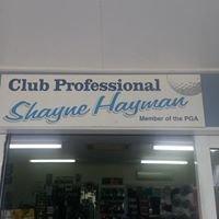 Jindalee Pro Shop