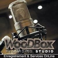 WooDBox Recording Studio (Production/Mixage/Mastering/Pressage CD)