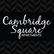 Cambridge Square Lauderdale Lakes Apartments