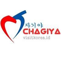 Keliling Korea mulai 1 jutaan
