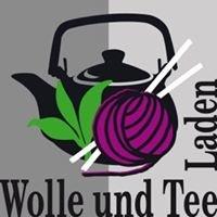 Wolle und Tee Laden
