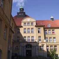 Gymnasium Fridericianum