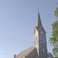 St. Paul's Lutheran Church, Cascade, Wisconsin