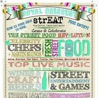 Bath Street Feast