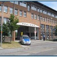 Polizei Dienststelle Hanau