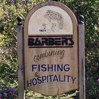 Barber's Resort
