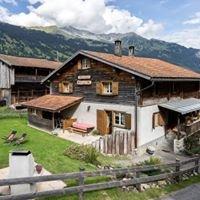 Ferienhaus Cresta
