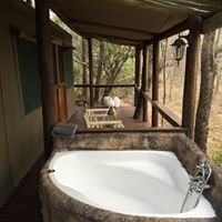 Chapungu Tented Camp - Thornybush Game Reserve, Lowveld SA