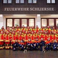 Freiwillige Feuerwehr Markt Schliersee