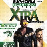 Euphoria Dublin