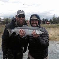 Alaska Fishwater Adventures