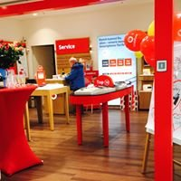 Vodafone Shop Allee-Center