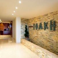 Carisa Ithaki Larnaca Studio Apartment - Cyprus