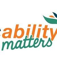 Disability Matters Inc