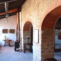 Castello in  Maremma- Toscana