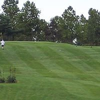 Higginsville Country Club