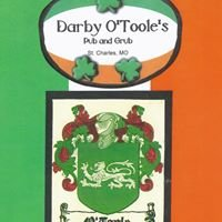 Darby O'Toole's