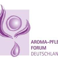 AROMA PFLEGE FORUM DEUTSCHLAND