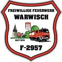 Freiwillige Feuerwehr Warwisch
