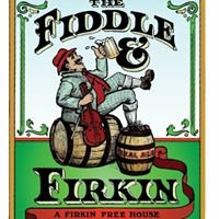 The Fiddle and Firkin