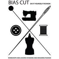 Bias Cut - DIY Fashion Workshops