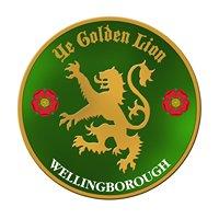 Ye Golden Lion