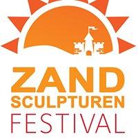 Zandsculpturen Festival Brabant
