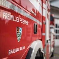 Freiwillige Feuerwehr der Stadt Braunau am Inn