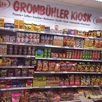 Grombühler Kiosk