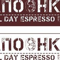 Αποθήκη All day espresso bar
