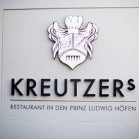 Kreutzer's Restaurant