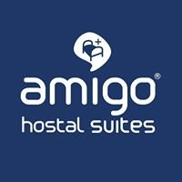 Hostel Amigo Suites