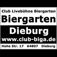 Club Biergarten Dieburg