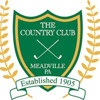 The Country Club, of Meadville